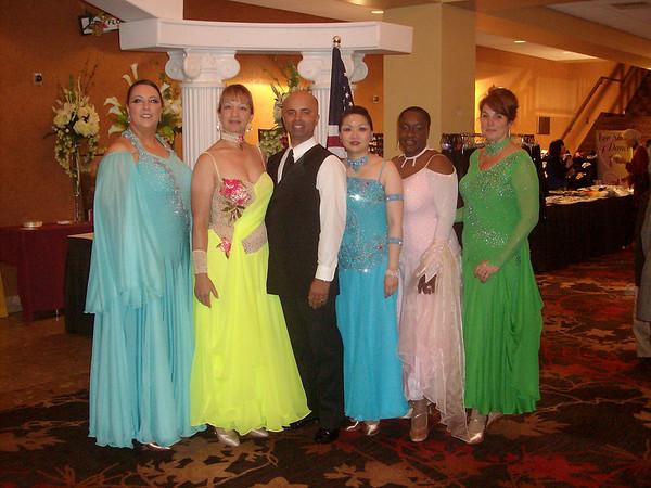 Dancing A La Carte 2010
