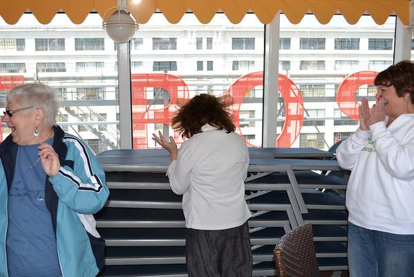 Cruise to Bermuda 2012